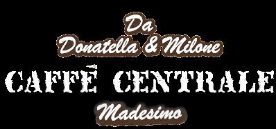 Caffè Centrale Madesimo